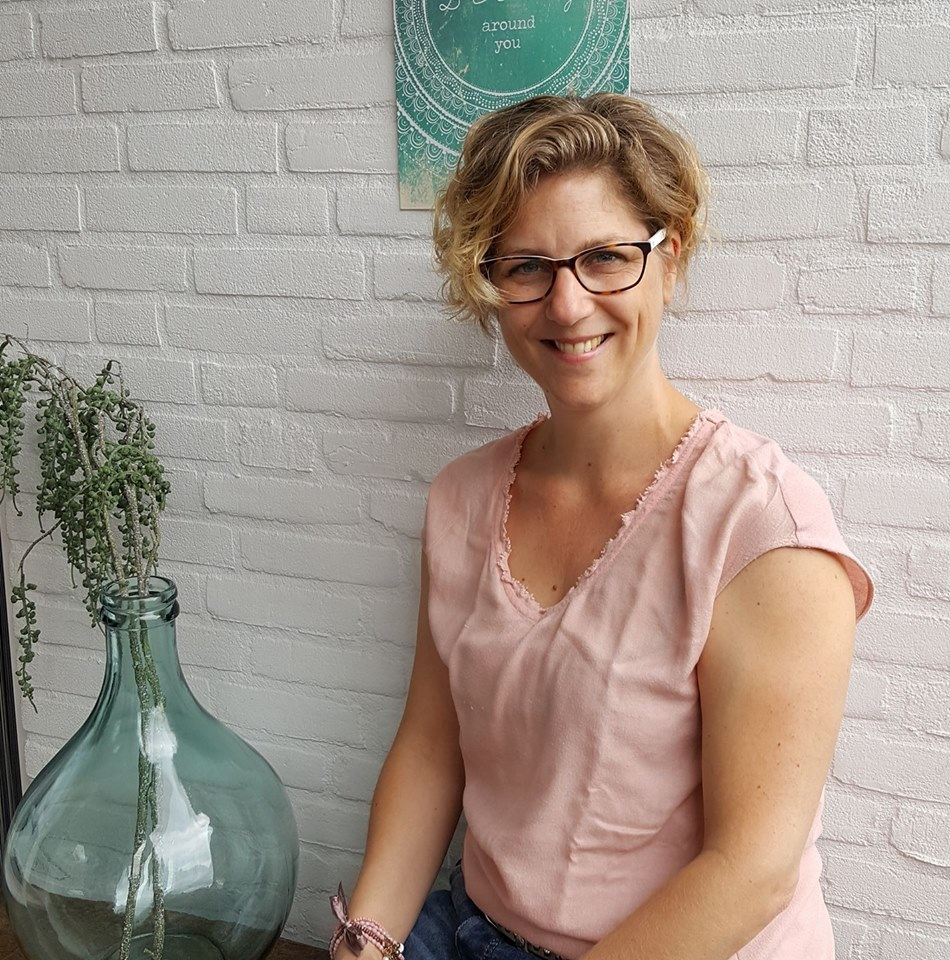 Ilse van Dijk Sweet Babie